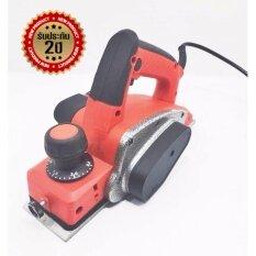 ซื้อ Automac กบไสไม้ไฟฟ้า 3 นิ้ว ยี่ห้อ Automac รุ่น Amp620A Unbranded Generic ถูก