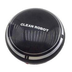 อัตโนมัติ Usb สมาร์ทหุ่นยนต์สูญญากาศทำความสะอาดพื้นกวาดดูด - นานาชาติ.