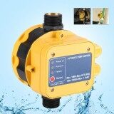 ราคา Automatic Water Pump Pressure Switch Electric Controller With Gauge Home Accessory Intl ราคาถูกที่สุด