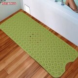 ขาย Bathtub Mat Pvc Massage Bath Mat Bathroom Floor Mats Pvc Large Bathtub Non Slip Bath Mats 40 100Cm Intl Unbranded Generic ใน จีน