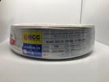 ส่วนลด Bbc Bangkok Cable สายไฟ Thw 2 5 Sq Mm ความยาว100 เมตร สีขาว Bbc กรุงเทพมหานคร