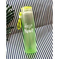 ซื้อ Be Chic ขวดน้ำดื่ม ขวดแก้วน้ำดื่มแบบพกพา แบบสุดชิค สีสันน่ารัก ขนาด 480 Ml Unbranded Generic เป็นต้นฉบับ