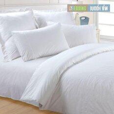 ขาย Bedding Cheap ชุดผ้าปู ผ้านวม 6 ชิ้น 6 ฟุต รุ่น Cl008 ราคาถูกที่สุด