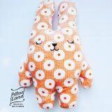 ซื้อ Bedding Cheap หมอนผ้าห่ม กระต่าย Craftholic Fa 102 Bedding Cheap ถูก