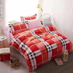 ขาย Pillow Land ผ้าปูที่นอน ชุดผ้านวม 6 ฟุต 6 ชิ้น Aa303 Pillow Land เป็นต้นฉบับ