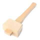 ราคา Beech Hardness Carpenter Wood Wooden Mallet Hammer Handle Woodworking M Intl Unbranded Generic Thailand