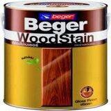 ราคา Beger Woodstainสีย้อมไม้เบเยอร์ G 1901 สีไม้สักทอง แกลอนใหญ่ Beger