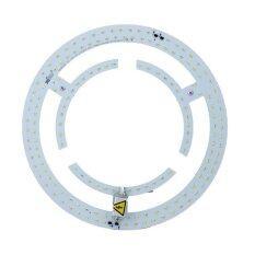 ขาย Biobulb Circle Replacement Light Led แผ่นชิปไฟเพดาน ทดแทนหลอดนีออนกลม 24 วัตต์ แสงขาว ใน เชียงใหม่