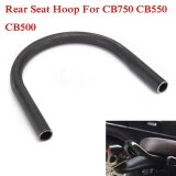ราคา Black 1 230Mm Cafe Racer Seat Frame Hoop Loop End Brat For Cb750 Cb550 Cb500 Intl