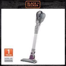 ซื้อ Black Decker 18V เครื่องดูดฝุ่นไร้สาย Stick Vac Cs1820T ออนไลน์