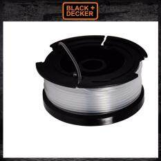 ราคา Black Decker ตลับเส้นเอ็น สำหรับเครื่องเล็มหญ้า รุ่น A6481 Xj เป็นต้นฉบับ Black Decker