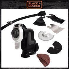 ซื้อ Black Decker หัวเครื่องมือเอนกประสงค์ รุ่น Mtos4 Xj Black Decker เป็นต้นฉบับ