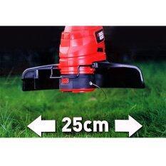 ขาย Black Decker เครื่องตัดหญ้าไฟฟ้า 3In1 รุ่น Gl4525Cm ถูก
