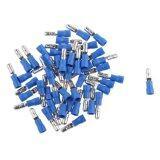 ขาย Bolehdeals 100X Blue Insulated M F Wire Bullet Connector Electrical Crimp Terminals Intl จีน