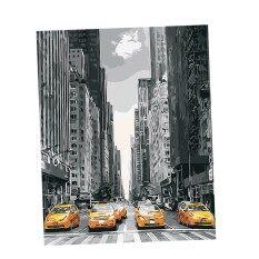 ราคา Bolehdeals 40X50Cm Diy Oil Painting Paint By Number Kit Picture Drawing On Canvas By Handmade Arts Crafts Wall Artwork Unframed Intl ใน จีน