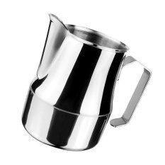 Bolehdeals Stainless Steel Espresso Coffee Pitcher Craft Latte Milk Frothing Jug 350Ml Intl เป็นต้นฉบับ