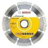ราคา Bosch ใบตัดเพชร 4 Bosch Eco Universal 1 ใบ Bosch เป็นต้นฉบับ
