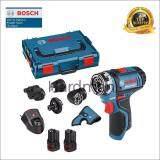 ขาย Bosch สว่านไขควงไร้สาย บ๊อช รุ่น Gsr 12V 15 Fc ผู้ค้าส่ง
