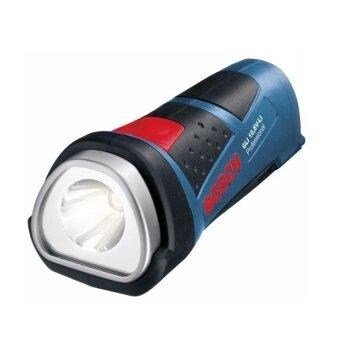 BOSCH ไฟฉาย LED รุ่น GLI108V-LI(ไม่แถมแบตและที่ชาร์จ)