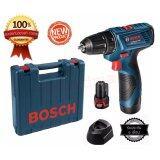 ราคา ฺbosch สว่านไขควงไร้สาย ยี่ห้อ Bosch รุ่น Gsr 120 Li เป็นต้นฉบับ