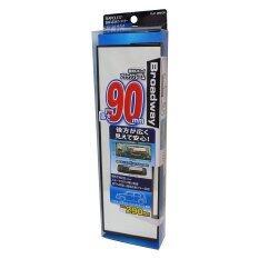 ซื้อ กระจกมองหลัง Broadway รุ่น 290F ขอบสีดำ ใหม่