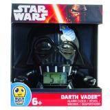 Bulbbotz นาฬิกาปลุก คาแรกเตอร์ Star Wars Darth Vader เป็นต้นฉบับ