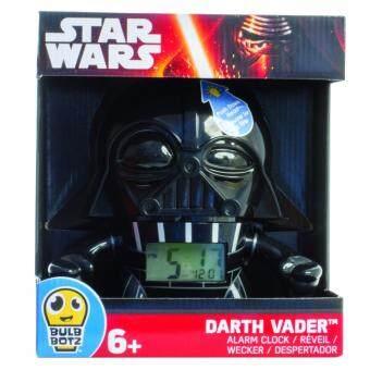 BulbBotz นาฬิกาปลุก คาแรกเตอร์Star Wars Darth Vader