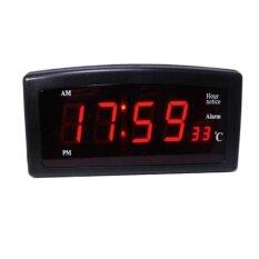 Caixing นาฬิกาปลุก Alarm Clock Led รุ่น Cx 818 Caixing ถูก ใน กรุงเทพมหานคร