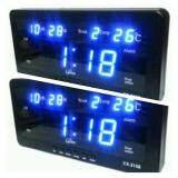 ซื้อ Caixing นาฬิกาดิจิตอล รุ่น Cx2158 ตัวเลขสีน้ำเงิน ใน กรุงเทพมหานคร