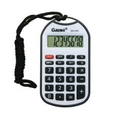 Candy Color Mini Scientific Calculator Sch**l Student Function Multifunctional Intl ถูก