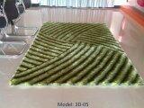 ราคา Carpet House พรมโพลีเอสเตอร์ ขนาด 120 X 170 ซม รุ่น 3D 05 Green เป็นต้นฉบับ