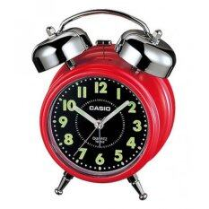 ขาย Casio Analog Table Clock Tq 362 4Adf ถูก