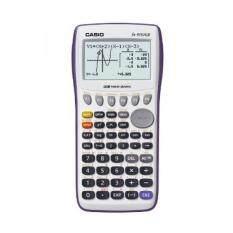 ซื้อ Casio Fx 9750Gii กราฟเครื่องคิดเลขสีขาว ออนไลน์
