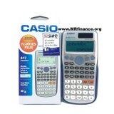 ขาย ซื้อ ออนไลน์ Casio เครื่องคิดเลขวิทยาศาสตร์คาสิโอ รุ่น Fx 991Es Plus