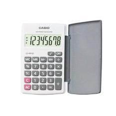โปรโมชั่น Casio เครื่องคิดเลข พกพา รุ่น Lc401Lv We ใน กรุงเทพมหานคร