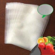 ขาย Catwalk 100 Quart 12 20 Food Embossed Vacuum Sealer Bags Great Food Saver Intl ใหม่