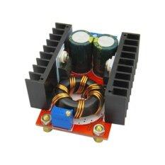 ทบทวน Catwalk 150W Dc Dc Boost Converter 10 32V To 12 35V 6A Step Up Power Supply Module Intl Catwalk