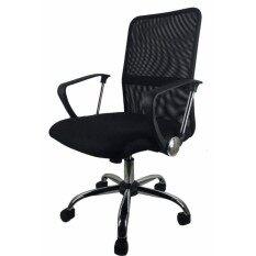 ส่วนลด Chailai Store เก้าอี้สำนักงาน รุ่น Sj 0889 2 Chailai Store ปทุมธานี