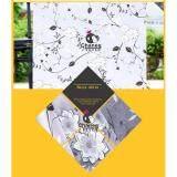 ซื้อ Chanee Pvc Wonder Sticker สติกเกอร์ติดกระจก มีกาวในตัว 90X200 Cm Black Dolly ถูก ใน Thailand