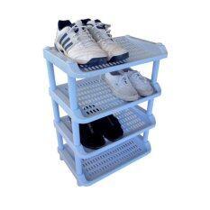 โปรโมชั่น ชั้นวางรองเท้า 8 คู่ 4 ชั้น ใน กรุงเทพมหานคร