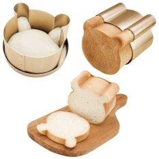 ขาย Chef Made เค้กการ์ตูนหมีขนมปังอบในครัวเรือน ถูก ฮ่องกง