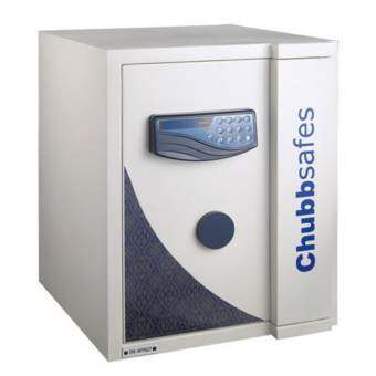 Chubbsafe Electronic Home Safe -