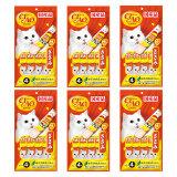ราคา Ciao Stick ขนมแมวสำเร็จรูปชนิดเปียก รูปแบบแท่ง รสไก่ ปริมาณ 15 กรัม 4 ซองX 6แพ็ค ใน กรุงเทพมหานคร