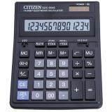 ขาย Citizen เครื่องคิดเลข Desktop Series รุ่น Sdc 554S สีดำ ราคาถูกที่สุด