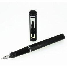 ซื้อ Cocotina สำนักงานโรงเรียนร้านอาหารพลาสติกปากกาหมึกซึมคัดลายมือ สีดำ ถูก ใน จีน