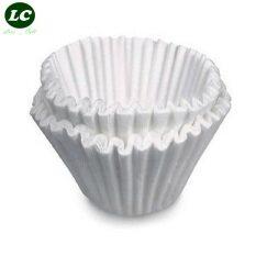 ซื้อ Coffee Filter Paper Rh330 White Commercial Use Large Size For Drip Coffee Machine ถูก ใน จีน