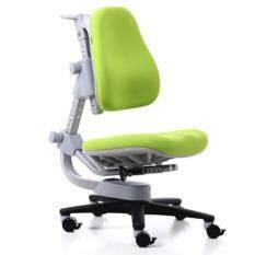 ราคา Comf Pro เก้าอี้เพื่อสุขภาพเด็ก รุ่น คอมโปร Y918 สีเขียว เป็นต้นฉบับ