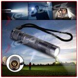 ขาย Convoy ไฟฉาย 490Lm Gray S2 Cree Xm L2 Led Flashlight Lamp Cool White 6500 7000K Convoy ออนไลน์
