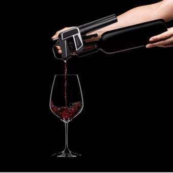 CORAVIN MODEL TWO  ที่เปิดไวน์โดยไม่ต้องเปิดขวด-