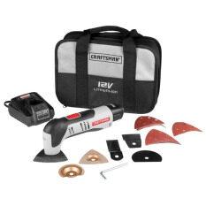 ขาย Craftsman เครื่องมืออเนกประสงค์ Craftsman รุ่น Nextec Multi Tool 12V Craftsman ออนไลน์